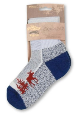 Blue Moose Explorer Socks - Medium